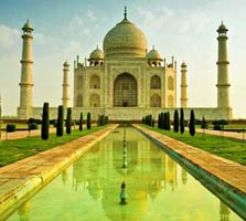 Places to visit for long weekend near delhi