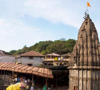 bhimashankar town in maharashtra