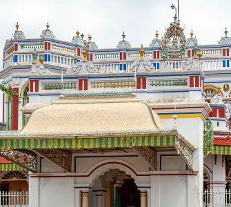 chettinad town in tamil nadu