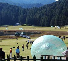 dalhousie hill stations in india