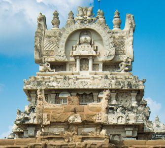 kanchipuram temple, tamil nadu