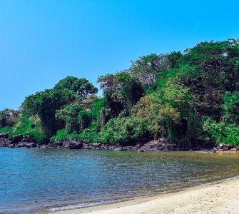 river rafting in kappad, kerala
