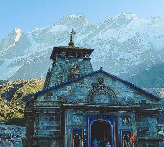 kedarnath yatra in uttarakhand