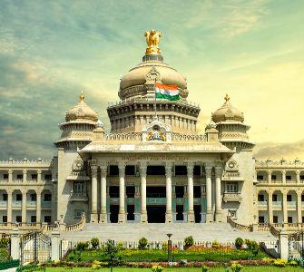 waterfall in kodaikanal