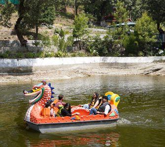 lansdowne town in uttarakhand