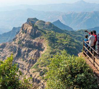 mahabaleshwar temple in maharashtra