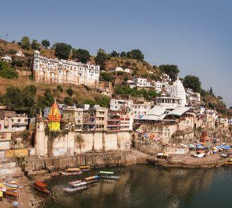 omkareshwar citty in madhya pradesh