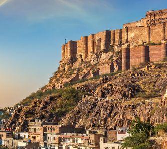 short trip to sawai madhopur
