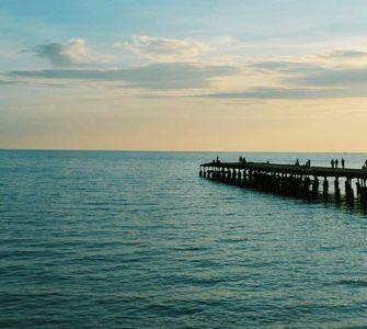 Thalassery town in kerala