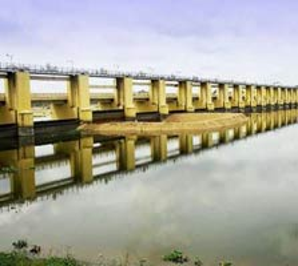 Tiruchy town in tamil nadu